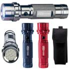 65264 Aluminum LED Flashlight