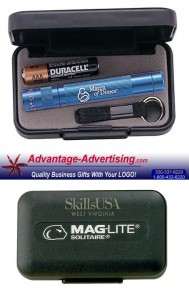 Promotional Flashlights with your logo