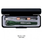 Maglite m3a in dark green