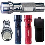 Aluminum LED Flashlight 65264