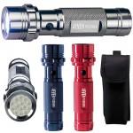 Aluminum LED Flashlight 65264