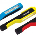 Starline Pocket Work Flashlight (10 LED) FL111
