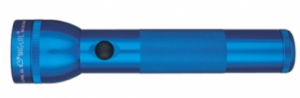 2D LED Maglite