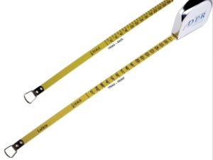 Architects Scale Lufkin tape measure