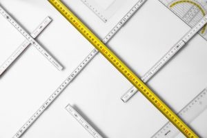 Architect Scale Rulers