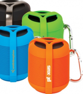 RoxBox Cyclone Bluetooth Speaker
