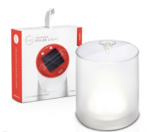 MPowered Luci Emrg Solar Lantern