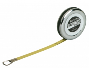 Lufkin OD Tape Measure