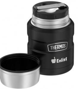 Thermos 16oz Stainless King Food Jar