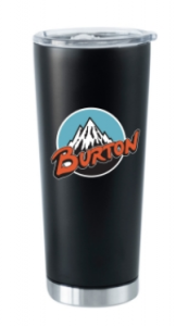 Be Bottle 20 oz Stainless Steel Tumbler