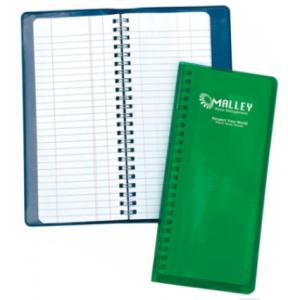 Flexible Tally Book 3308