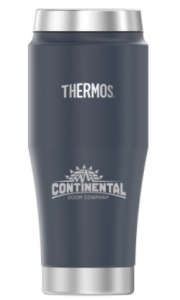 Thermos 16oz Heritage Travel Tumbler